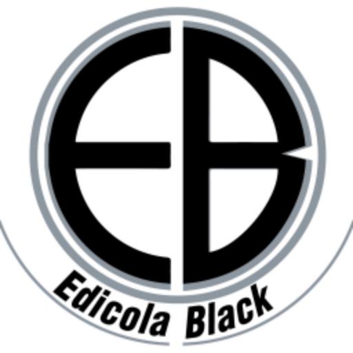 EDICOLA BLACK